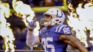 Brandon Williams Indianapolis Colts