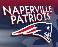Nap Patriots P.R.O. SPORTS SPINAL REHAB Plainfield IL