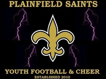 Plainfield saints P.R.O. SPORTS SPINAL REHAB Plainfield IL