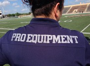 pro equipment
